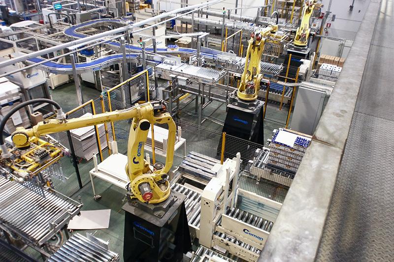 coman - applicazioni - general - industry - macchine
