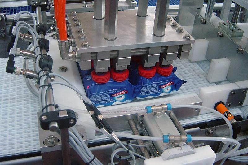 coman - soluzioni - packaging - confezionamento astucci