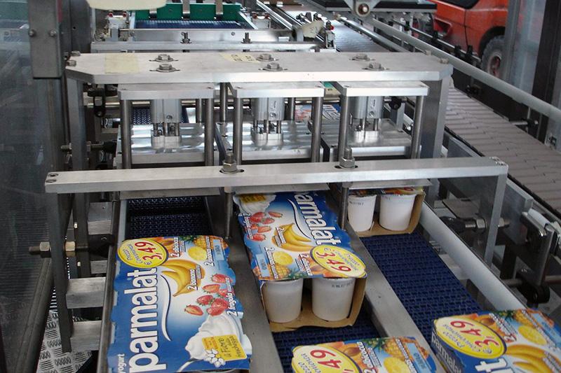 coman - soluzioni - packaging - confezionamento cluster